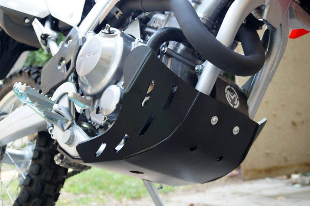 Motorschutz für CRF250L